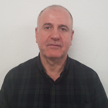 Dr. Agron Galica